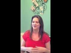 Young Living Essential Oil En-R-Gee - YouTube
