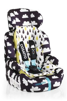 Buy Cosatto Zoomi Group 2 & 3 Car Seat, Cloud 9 from our Nursery offers range at John Lewis & Partners. Baby Aspen, Cute Baby Names, Baby Safety, Baby Needs, Cute Outfits For Kids, Baby Cribs, Baby Registry, Baby Care, Future Baby