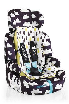 Cosatto Zoomi car seat cloud 9 Impressive to most little babieshttp://www.travelsystemsprams.com/