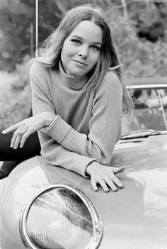 I Love Your Style: I ♥ Your American Style: Michelle Phillips