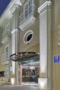 Vincci Selección Aleysa Boutique & Spa 5*