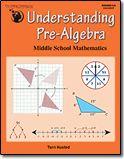 Understanding Pre-Algebra (review) | Ladybug Daydreams