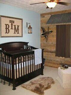 -Baby room..