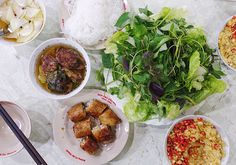 Hungry in Hanoi: The 10 Must-Try Dishes In Vietnam's Culinary Capital