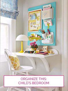 IHeart Organizing: Extra! Extra! Organizing Reads!