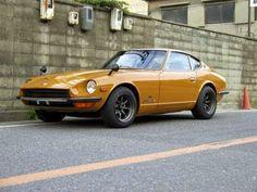 240z Datsun, Datsun Car, Nissan Z Cars, Jdm Cars, Dream Car Garage, Super Yachts, Japanese Cars, Sport, My Ride