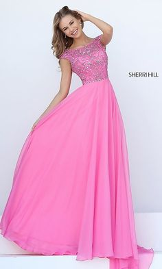 Sherri Hill prom and pageant dresses for those who really want to showcase elegance, beauty and femininity. Shop the Sherri Hill gowns online today! Senior Prom Dresses, Sherri Hill Prom Dresses, Prom Dresses 2017, Pageant Dresses, Evening Dresses, Bridesmaid Dresses, Prom Gowns, Dress Prom, Dresses Uk