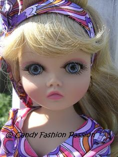 Who Made Candy Fashion Doll Candy Fashion Passion