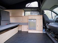 Mobile Architecture, Mini Camper, Vw T5, Van Life, Nissan, Restoration, Home Appliances, Layout, Google