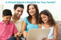 """Making the Choice: Is Virtual School Right for My Child? from Connections Academy online school. Pin to Prepare—Create a Pinboard of """"Cool Tools for Online School"""" for a Chance to Win! Enter here: http://expi.co/03H8Q  #onlineschool #ConnectionsAcademy #SchoolChoice"""