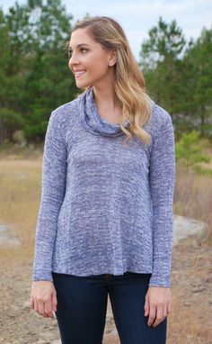Ready To Go Glamping Sweater-Navy #new #sweaters