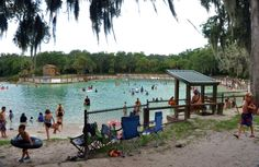 Here Are 10 MORE Florida Swimming Holes That Will Make Your Summer Epic (Part…