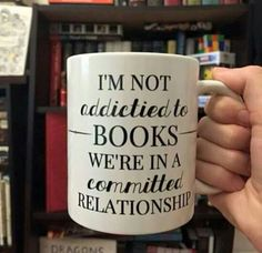Books: Committed Relationship