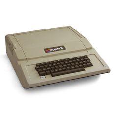 1979 - Apple II Plus