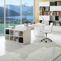 Cordova Desk at www.moderndigsfurniture.com