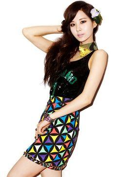 TTS Seohyun Twinkle #SNSD #TaeTiSeo