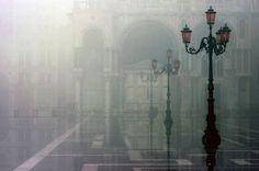 Venezia segreta (by RONALD MENTI)