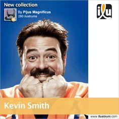 #KevinSmith Por Pijus Magnificus