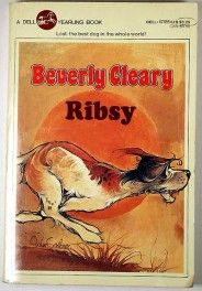 Ribsy. 2nd Grade. Anything by Beverly Cleary.