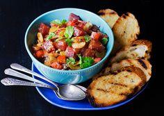 Brazilian+Fresh+Tuna+Ceviche