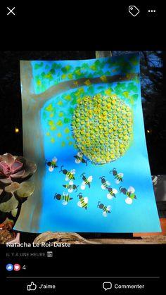 √ Bug Activities for Preschoolers. 9 Bug Activities for Preschoolers. Spring Crafts For Kids, Summer Crafts, Art For Kids, Kindergarten Art, Preschool Crafts, Kids Crafts, Bug Activities, 2nd Grade Art, Bug Crafts