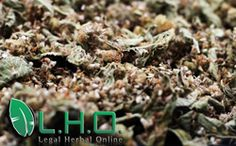Buy herbal incense online and wholesale