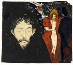 Jealousy, 1896