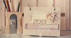 MI♥SCRAP♥LAB: CALENDARIO 2013
