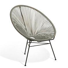 Stuhl MEXICO - COLOR EDITION - Unica Inspiración Acapulco Chair, http://www.amazon.de/dp/B0185SC86W/ref=cm_sw_r_pi_awdl_f9jWwb1RWAFCK