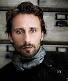 Matthias Schoenaerts so obsessed at the moment cant get enough of matthias