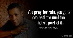 Top 15 Most Inspiring Denzel Washington Quotes - Goalcast