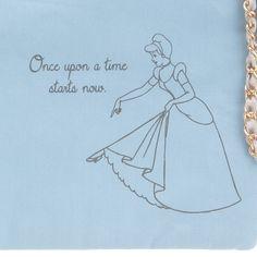Disney(ディズニー)(ディズニー)通販 |Disney プリンセス フラットポーチ