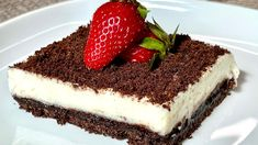 Tiramisu, Wedding Cakes, The Creator, Chocolate, Baking, Ethnic Recipes, Desserts, Food, Birthday