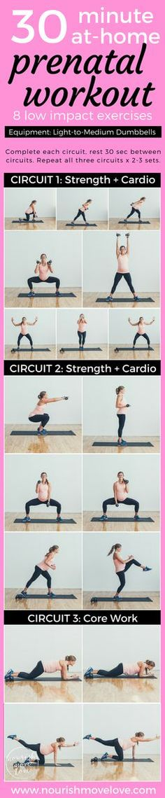 Low impact workout with high results; try these 7 barre inspired, strength and cardio exercises for a complete at-home, low impact barre cardio workout!