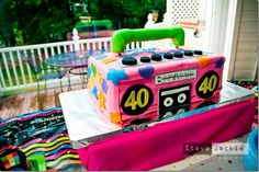 80's decorations - Google Search
