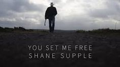 YOU SET ME FREE Written & performed by Shane Supple No 1 song on Irish Country Music Charts on reverbnation 3 weeks Song publishing BlueShed Music Production. Irish Country Music, Country Music Charts, Set Me Free, Songs, Cork, Movie Posters, Image, Song Books, Corks