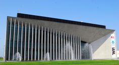 Instituto del Agua de Nuevo León / LeNoir & Asoc. Estudio de Arquitectura