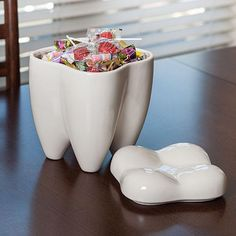 The Sweet Tooth Cookie Jar