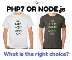 08264b6befc PHP 7 vs Node.js Web Application