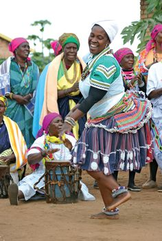 Volunteering with Via Volunteers in South Africa opens the door to amazing cultural experiences!