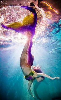 Little Mermaid Erg Mooie 2029