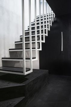 Podolyan Store By FILD - Picture gallery #architecture #interiordesign #staircase