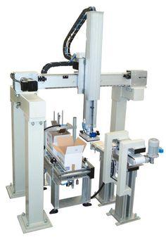 A2 ALFIO ROBOT, Italiana Robot, vyplnění krabic Robot, Robots