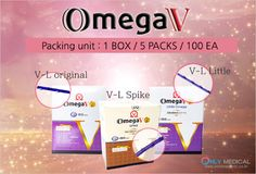 Only Medical 온리메디칼: Only Medical Korea - Thread lifting product (Omega...