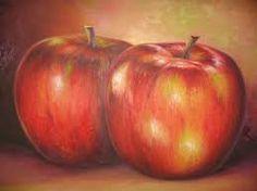 Resultado de imagen para cuadros de manzanas modernos