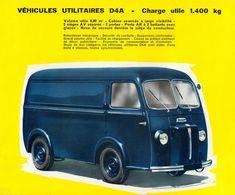 .Peugeot D4A