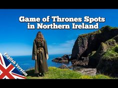Road Trip to Game of Thrones Territory, Northern Ireland (Documentary) - YouTube