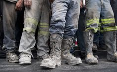 Ohio's coal workers are hanging up their hard hats and learning new trades as layoffs pile up in Appalachia's coal mines.