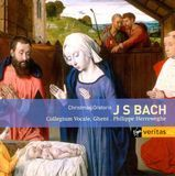 Johann Sebastian Bach: Christmas Oratorio [CD], 15671851