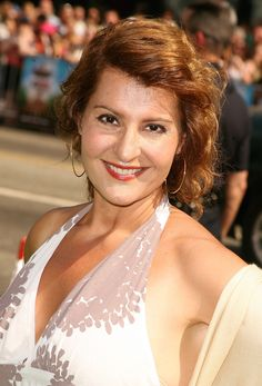 The award-winning screenwriter, actress and adoptive mom talks about her big fat sequel—and how she got there. Nia Vardalos, Amy Robach, Amazing Women, Beautiful Women, Celebrity Moms, Screenwriting, Enough Is Enough, Women Empowerment, Pretty Woman